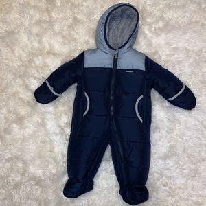OshKosh B'Gosh Baby Snowsuit